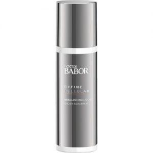 BABOR Refine Cellular Rebalancing Liquid - Egaliserend gezichtswater, kalmeert, verstevigt