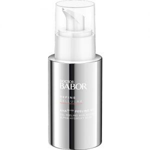 BABOR Refine Cellular Ultimate AHA 10+10 Peeling Gel - Fruitzuurpeelinggel voor het gezicht