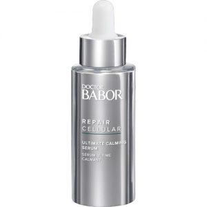 BABOR Repair Cellular Ultimate Calming Serum een voelbaar gekalmeerde huid!