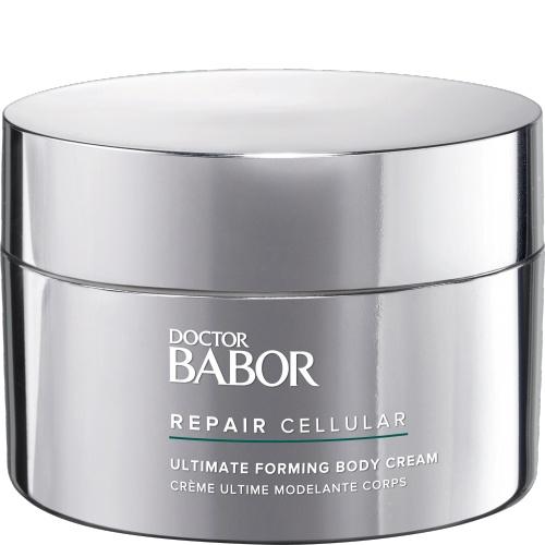 BABOR Repair Cellular BABOR Ultimate Forming Body Cream - Lichaamscrème
