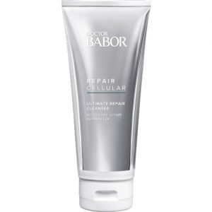 BABOR Repair Cellular Ultimate Repair Cleanser milde, regenererende reinigingscrème.