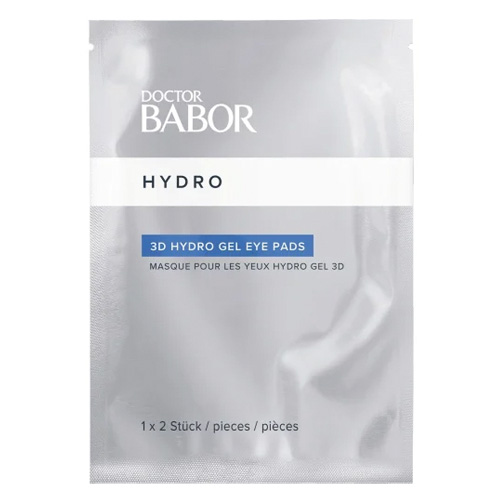 3D Hydro Gel Eye Pads