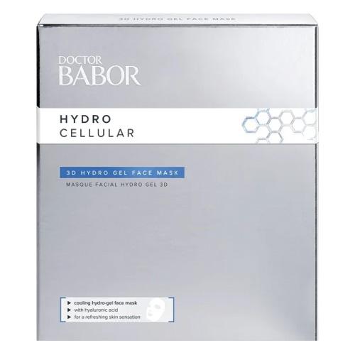 3D Hydro Gel Face Mask