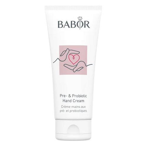 Pre- & Probiotic Hand Cream